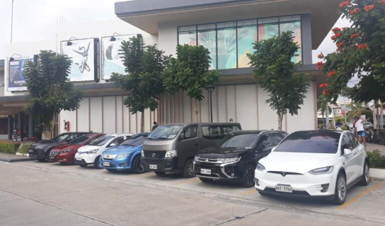 Join the 9th PH Electric Vehicle Summit!